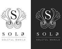 SOLA Soleful Manila