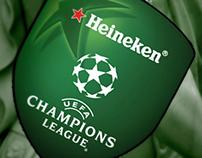 Heineken China Activation