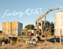 FOUND: factorycraft - shallow