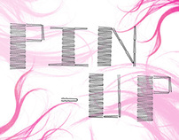 Pin-Up Typeface
