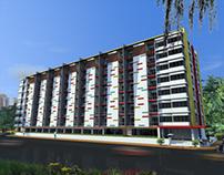 The City Condominium (Phuket) 2012-2013