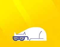 Cats Protection - Seasonal Animations