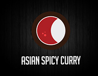 Asian Spicy Curry