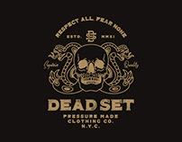 Dead Set Various 1