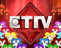 ETTV NEWS ~東森新聞過年片頭~Happy New Year