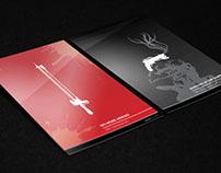SUDA51 Classic Game Posters & Box Art