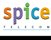 Social Message from Spice Mobile