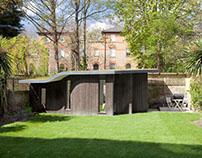 Garden Studio, N1