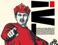 Revolución - Revolution