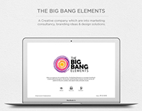 The Big Bang Elements
