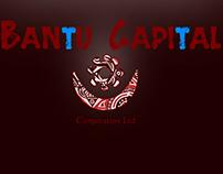Bantu Town logo sketches