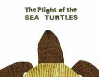 The Plight of the Sea Turtles