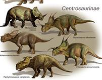 Dinosaurs personage