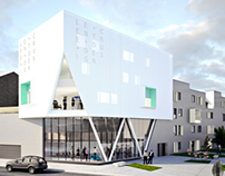 Centre du design de Liège