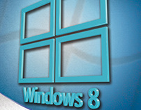win8 dvd cover