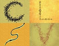 about:glyphs U+0041–U+005A [A–Z]