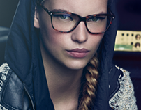 """Lozza """"A classy vision project"""" (2013/2014 Campaign)"""
