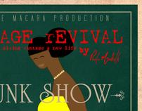 Vintage Revival Trunk Show