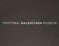 Cristóbal Balenciaga Museum
