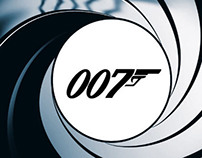 James Bond - Fan App
