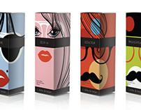 L' atelier du parfum
