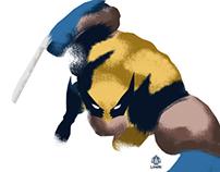 Wolverine's Turn !