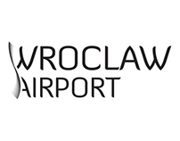 Wroclaw Airport Logotype