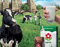 Agros - Made in Natureza