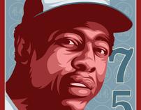 Home Run Kings Series - The Hammer