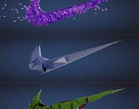 Nike Explore