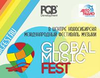 Global Music Fest