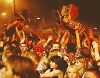 Woodstock festival / 2013