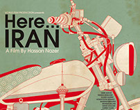 Here IRAN (movie poster)