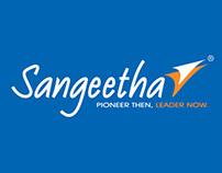 Sangeetha Mobiles - Visiting Card