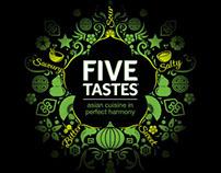 Five Tastes