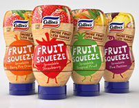 Cottee's Fruit Squeeze