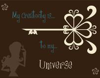 My Creativity ~ Poster Design