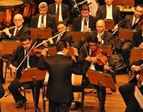 Osuel - Orquestra Sinfônica da UEL