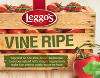 Leggo's Vine Ripe