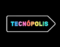 Trailer TECNÓPOLIS 2013