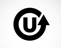 Upside Collective Re-branding