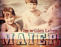 Maier - Im wilden Leben