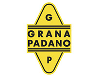 Grana Padano TVC