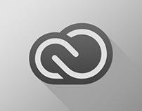 Adobe CC Redesign