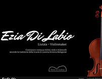Ezia Di Labio - Violinmaker