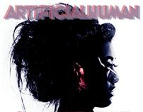 Artificial Human - Can U Hear Me Earth