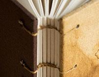 Coffe sketchbook