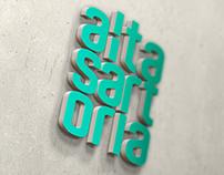 AltaSartoria web design agency