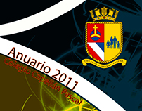 Anuario Capellán Pascal 2011