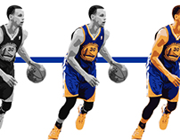 Golden State Warriors Proposed Advertising